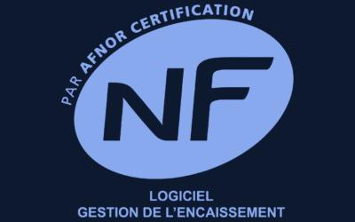 OSMOSE est certifiée NF 525 !