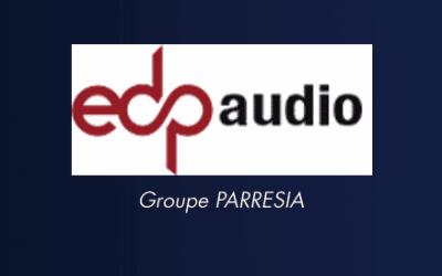 OSMOSE dans EDP audio